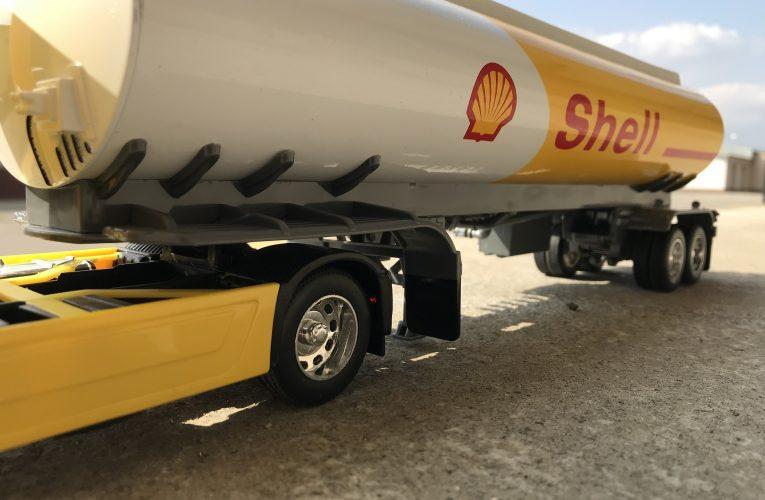 Biofuels-Shell Oil Company